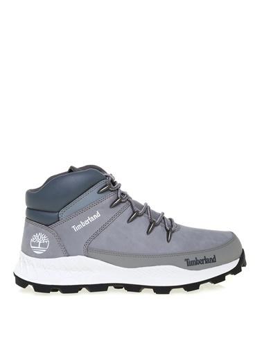 Timberland Timberland Erkek Gri Sneaker Gri